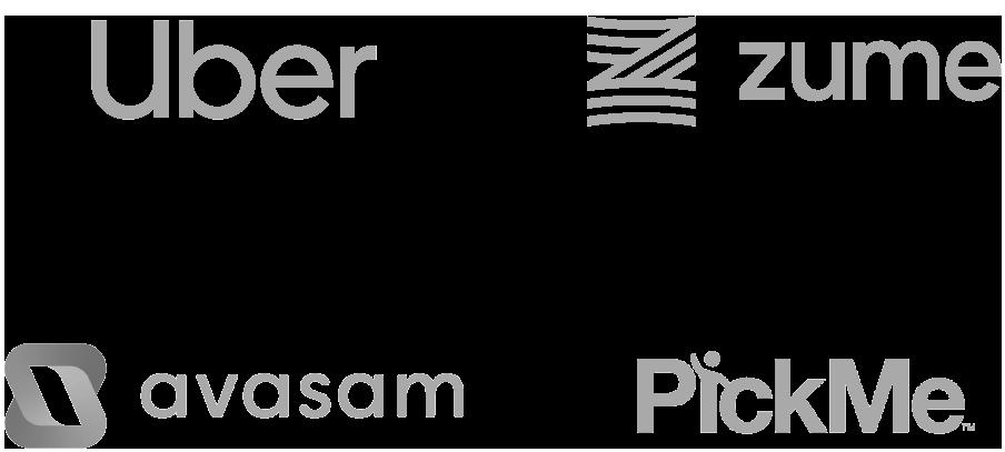 Seamlessly-uber-zume-avasam-pickmeup-mobile